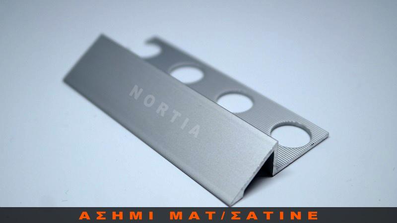 αρμοκαλυπτρο ανισοπεδων δαπεδων φαλτσο τερμα καθετο- Nortia
